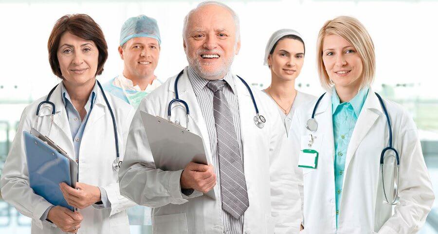 Психиатрическая клиника в Новороссийске - Эффективная помощь лучших специалистов региона